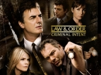 Law & Order: CI TV Series