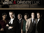 Law & Order: UK TV Series