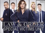 Law & Order: Special Victims Unit TV Show