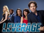 Leverage tv show photo