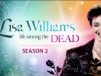Lisa Williams: Life Among the Dead tv show photo