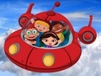 Little Einsteins TV Series