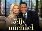 Live with Regis and Kelly TV Show