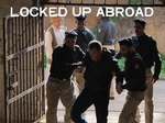 Locked Up Abroad tv show photo