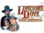 Lonesome Dove: The Series (CA) TV Series