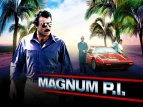 Magnum, P.I. tv show photo