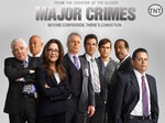 Major Crimes TV Series