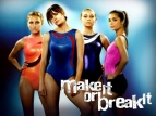 Make It or Break It tv show photo