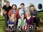 Man Up! tv show photo