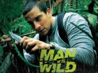 Man vs. Wild TV Series