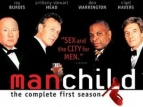 Manchild (UK) tv show photo