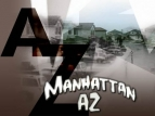 Manhattan, AZ tv show