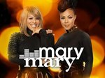 Mary Mary tv show photo