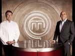 MasterChef (UK) tv show photo