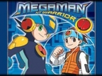 MegaMan NT Warrior (Dubbed) TV Show