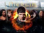 Merlin (UK) TV Show