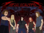 Metalocalypse TV Series