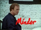 Minder (1979) (UK) tv show photo