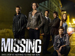 Missing tv show photo