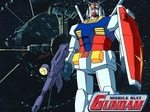 Mobile Suit Gundam (JP) tv show photo