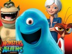 Monsters vs. Aliens: The Series