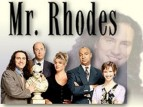 Mr. Rhodes tv show photo