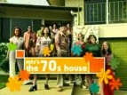 MTV's The 70s House tv show photo