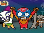 Mucha Lucha! Episode Guide - ShareTV