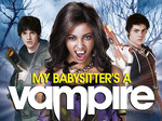 My Babysitter's a Vampire TV Series