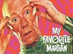 Uncle Martin - My Favorite Martian Characters - ShareTV