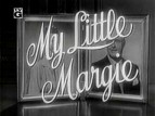 My Little Margie tv show photo