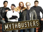 MythBusters TV Series