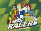 NASCAR Racers tv show photo