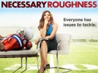 Necessary Roughness TV Series