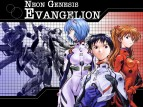 Neon Genesis Evangelion (Dubbed) tv show photo