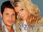 Newlyweds: Nick and Jessica tv show photo