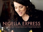 Nigella Express (UK) TV Series