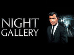 Night Gallery tv show photo