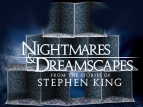 Nightmares & Dreamscapes TV Series
