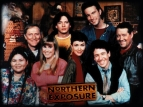 Northern Exposure tv show photo