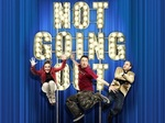 Not Going Out (UK) tv show photo