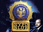 NYPD Blue TV Series