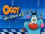 Oggy and the Cockroaches tv show photo