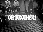 Oh, Brother! (UK) TV Series