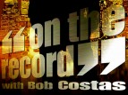 On the Record with Bob Costas TV Series