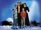 Once Upon a Christmas TV Series
