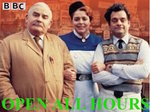Open All Hours (UK) tv show photo