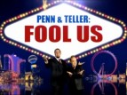 Penn & Teller: Fool Us (UK) tv show