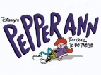 Pepper Ann tv show photo
