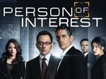 Person of Interest TV Series